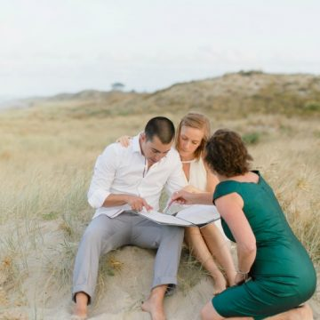 How to get legally married in New Zealand